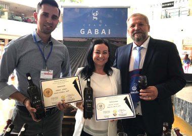 Crama Gabai Dobrogea Vin la Cultura 6